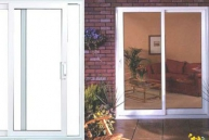 Inline Sliding Patio Door